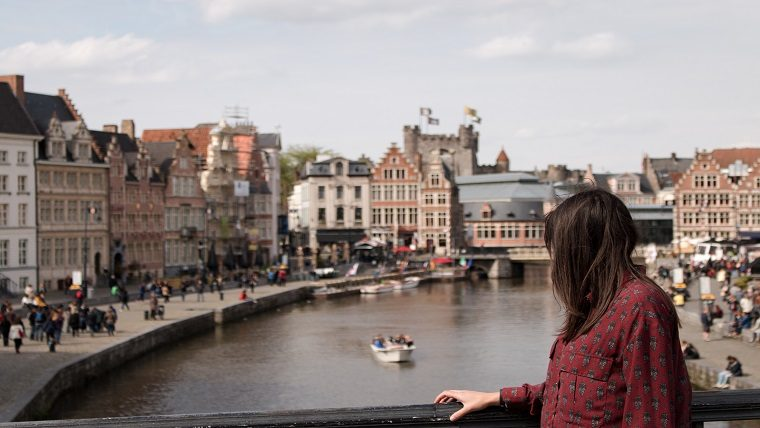 Amsterdam: One of the happiest places in the world