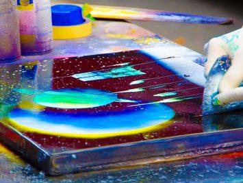 Creative genius neurologically explained