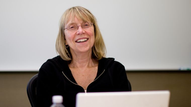 Award-winning educator Esther Wojcicki joins THNK Advisory Board