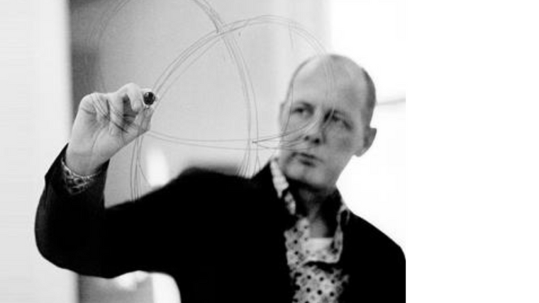Ben van Berkel, international architect and educator, joins THNK Advisory Board
