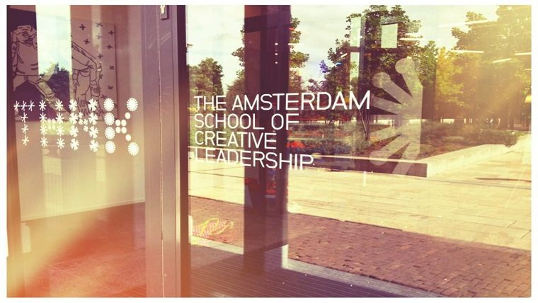 THNK Creative Leadership Program celebrates official opening