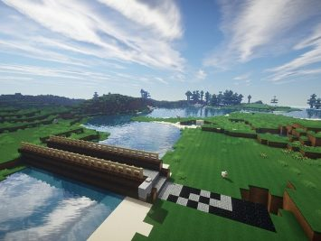 Emer Beamer: THNK is Minecraft for grown-ups