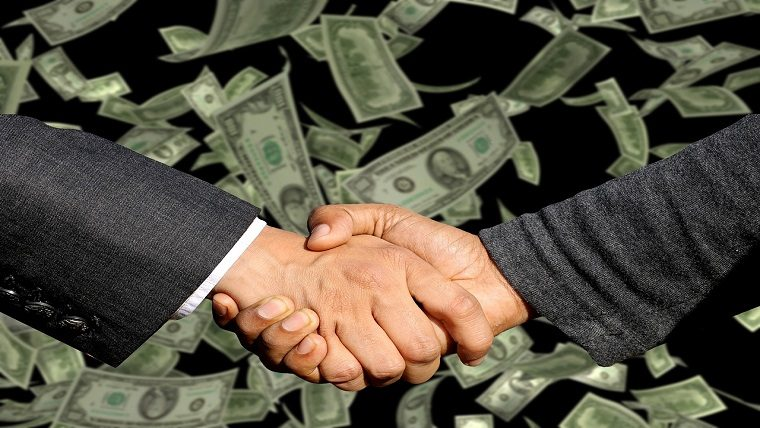 Social capital and profitability