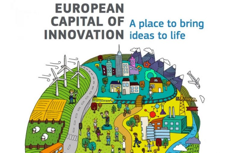 Amsterdam: European Capital of Innovation