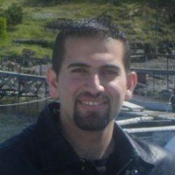 Ahmad Khawaldeh