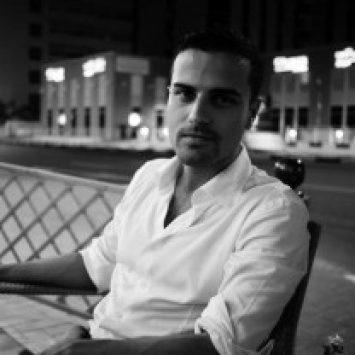 Amir Bozorgzadeh