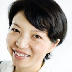Ann Zhang