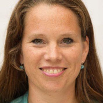 Annemarie van de Langenberg