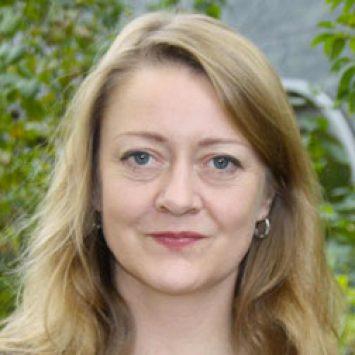 Annie Machon