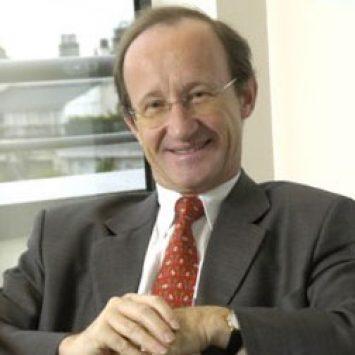 Bernard Fauconnier