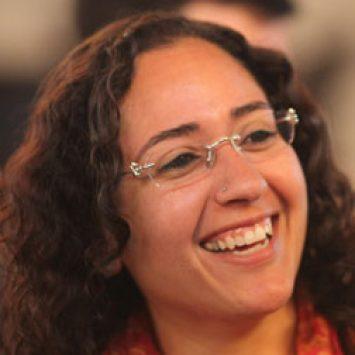 Dina Sherif