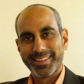 Gautam Shah