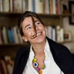 Isabel Toledo Von Warburg