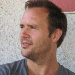 Jeffrey Prins