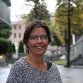 Karin Lindgård
