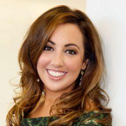 Katie Tsouros