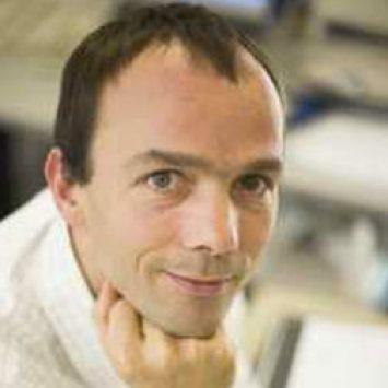 Marc Le Menestrel