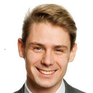 Michael Wernstedt