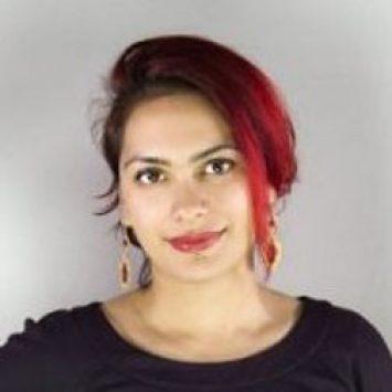 Michelle Chakkalackal