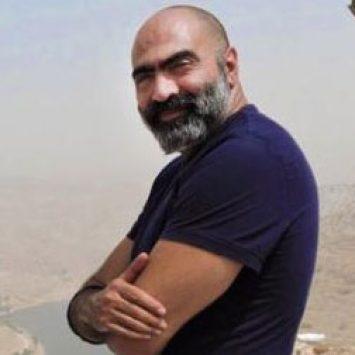 Nassim Ghrayeb