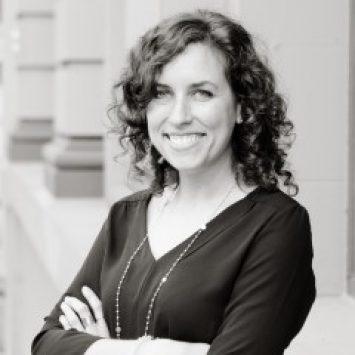 Rachel Strader