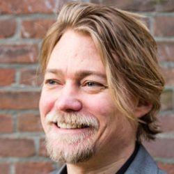Robert Brunt