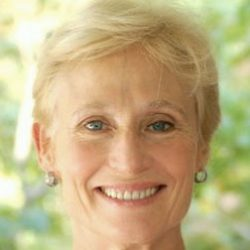 Rosamund Zander