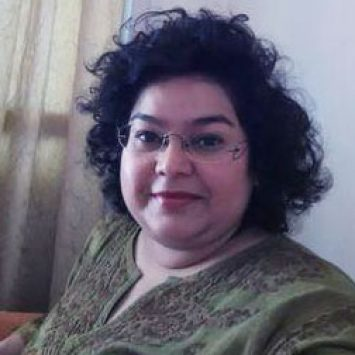 Sonali Ojha