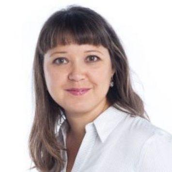 Svetlana Shmatova