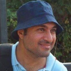 Ziyad Alarfaj