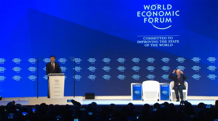 A Davos State Of Mind