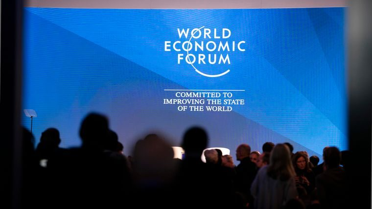 """A Davos State Of Mind"": Mark Vernooij shares insights on the 2017 World Economic Forum"