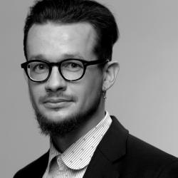 Alex Drozdovsky
