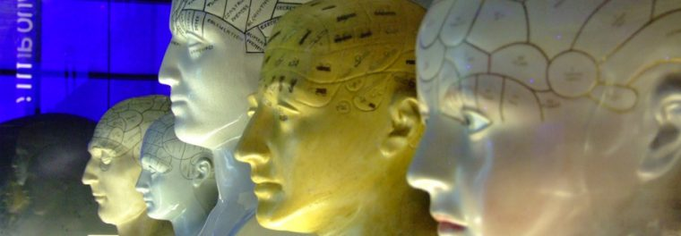 Creating a just legal system based on neuroscience