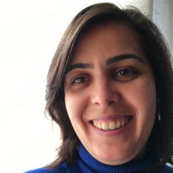 Cristina Loureiro