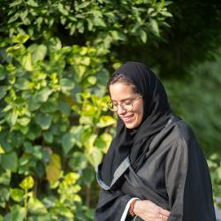 Dena Nahar Al-Saud