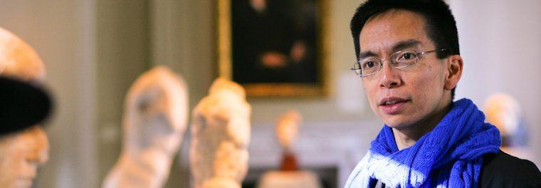 John Maeda: Blending Art and Design For a Simpler Life