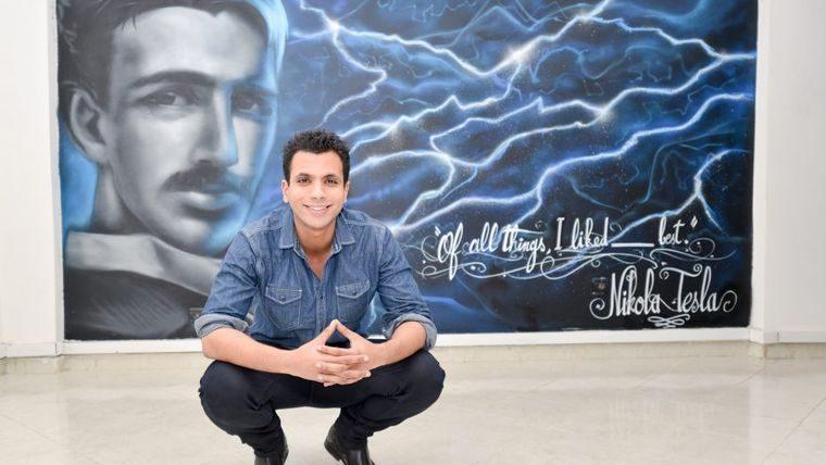Kamel Magour