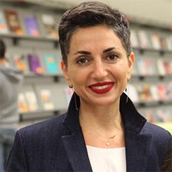 Lina Abirafeh