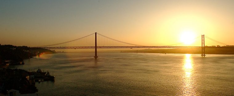 Looking back on a Taste of THNK – Lisbon