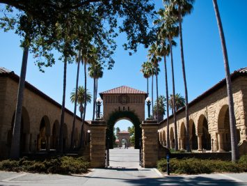 mediaX/THNK Global Innovation Leadership Program at Stanford