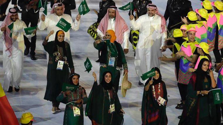 Opening Doors to Opportunity: A Conversation with Princess Reema bint Bandar Al Saud 6