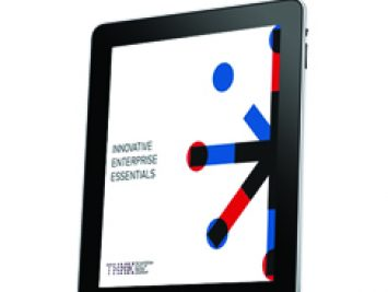 INNOVATIVE ENTERPRISE ESSENTIALS BOOK