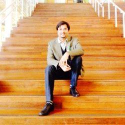 Satyam Vyas
