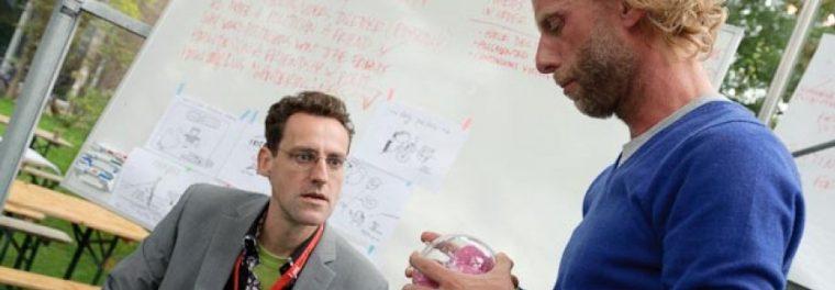 Seminar: Creativity shrinks distances