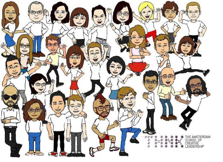 Teaching Creative Leadership on a Global Scale