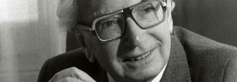 Viktor Frankl Shows Us Why We Should Believe in Others