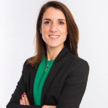 Virginie Gonzalez