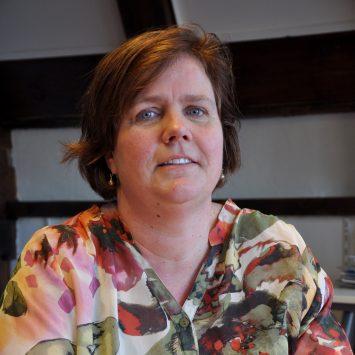Sandra Claassen