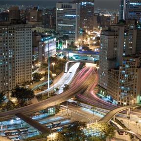 THNK international leadership program in Sao Paolo, Brazil